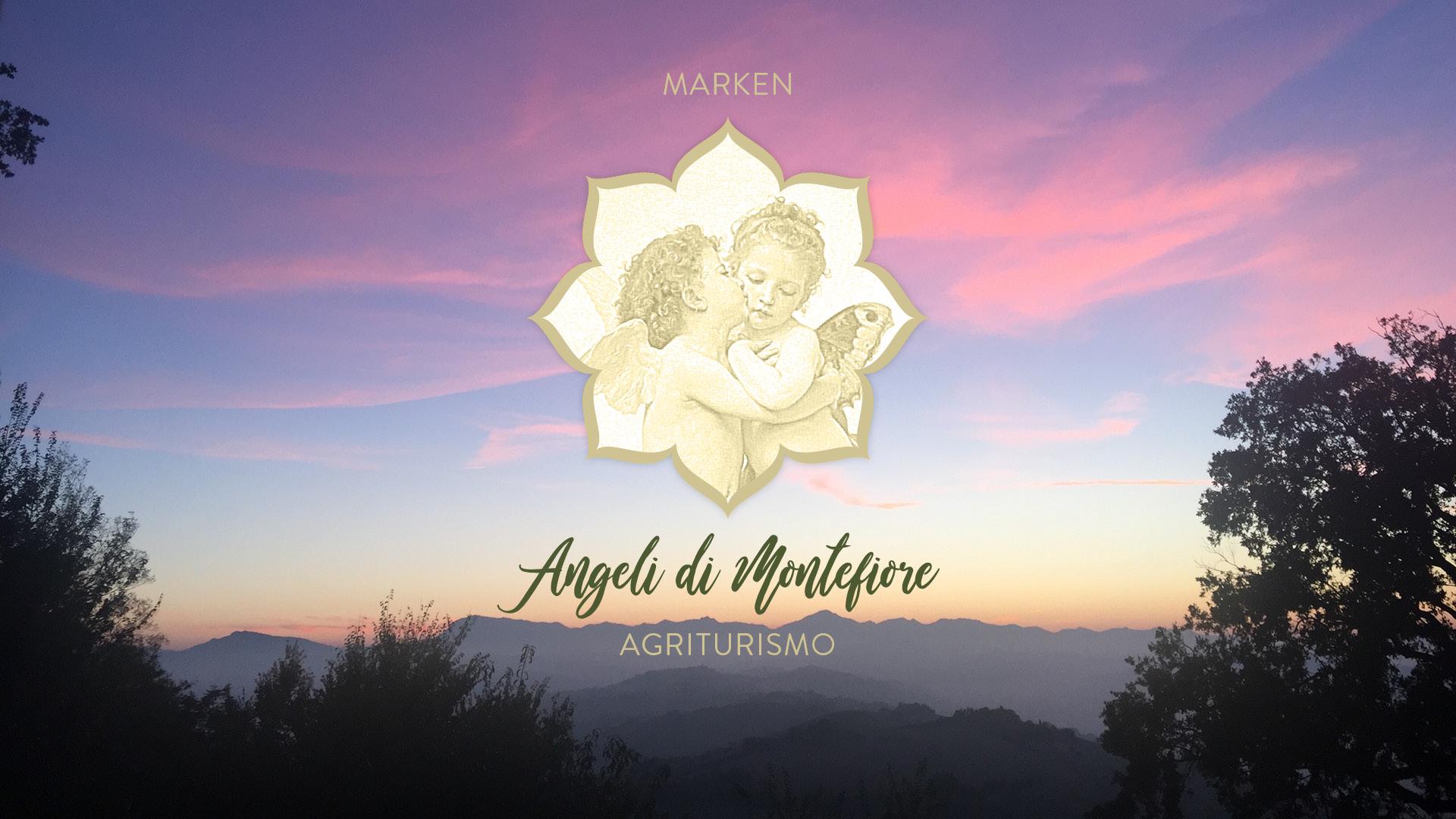 Angeli di Montefiore