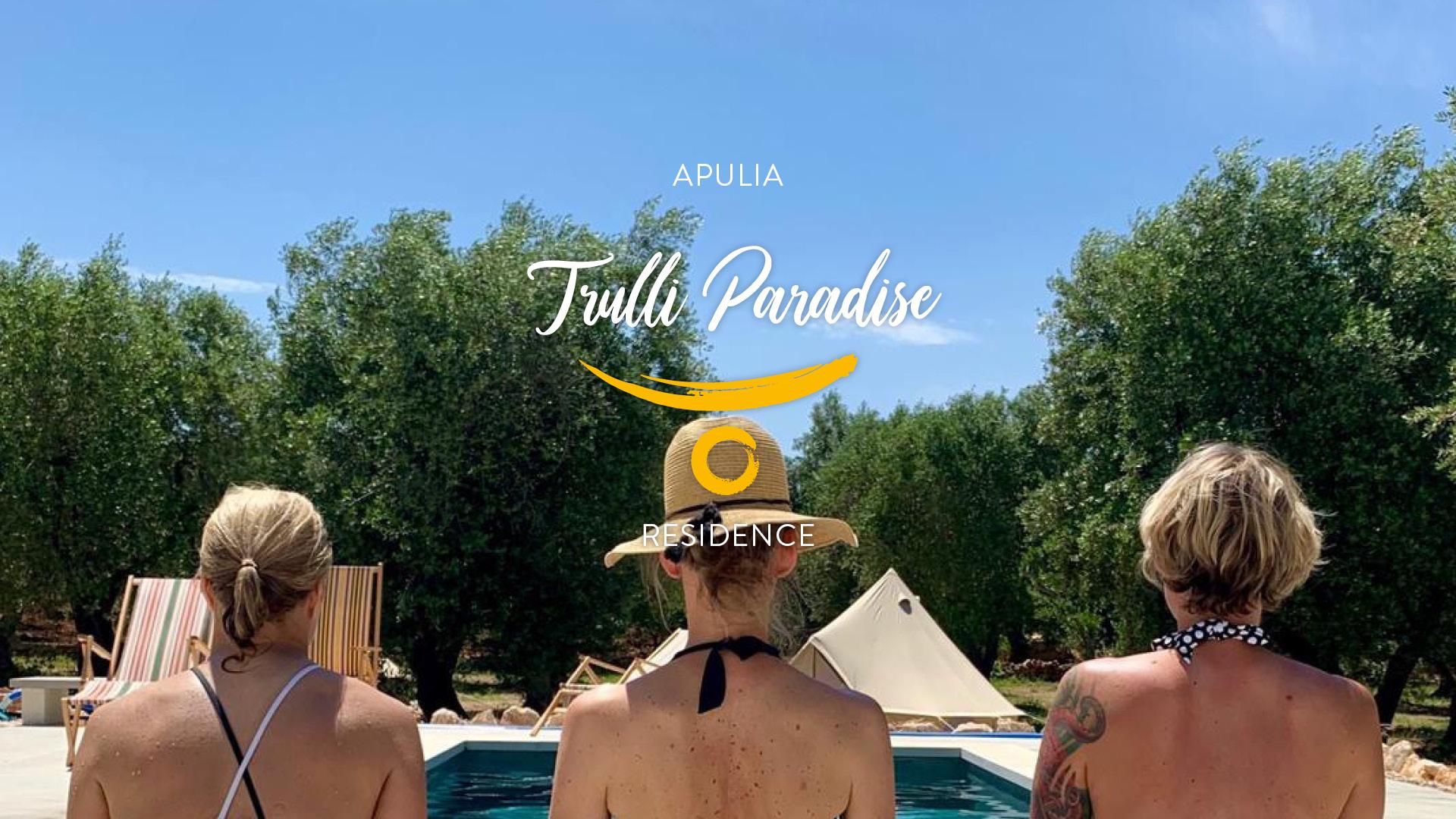 Trulli Paradise